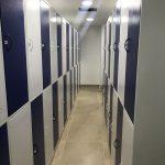 archivador locker metálico bogota - para bodegas oficinas - metal madera