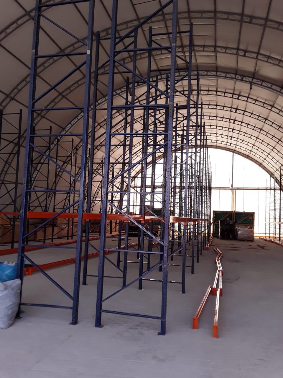 estanteria metalica industrial Pesada para ecobodegas ecopetrol solmetal (4)