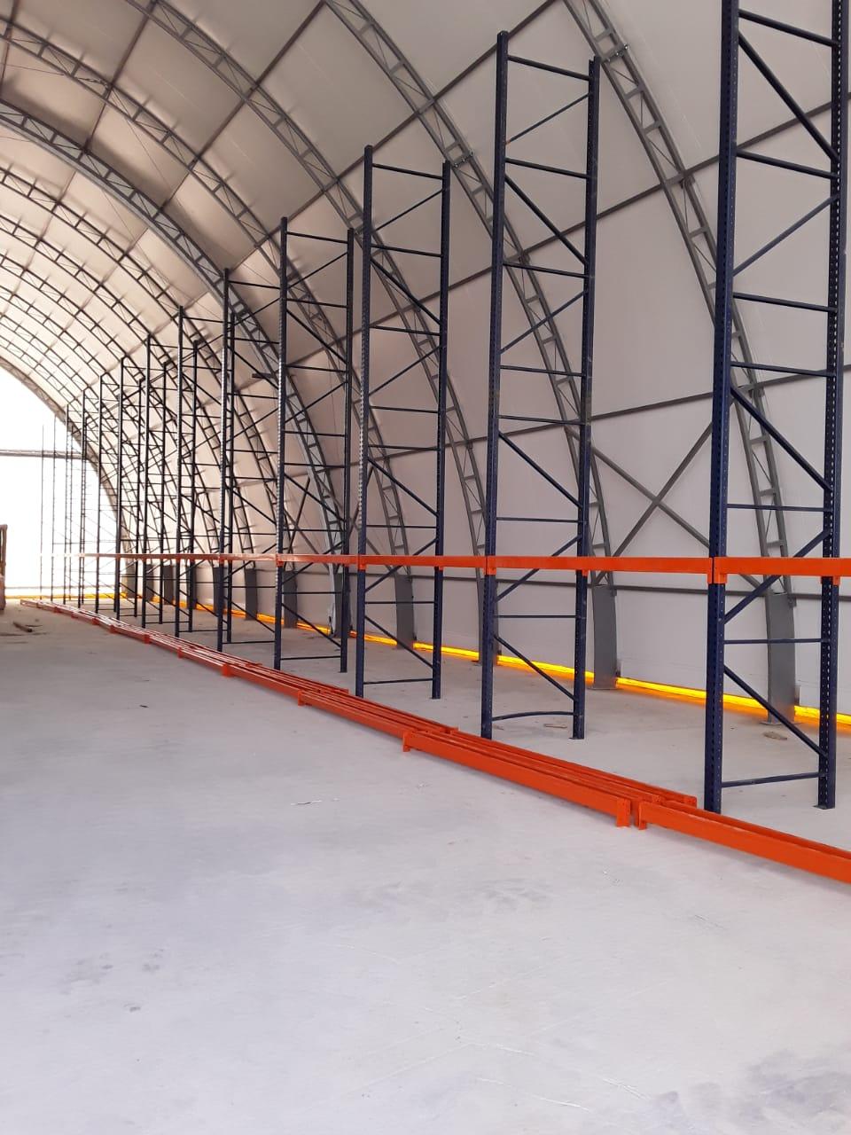 estanteria metalica industrial Pesada para ecobodegas ecopetrol solmetal (5)