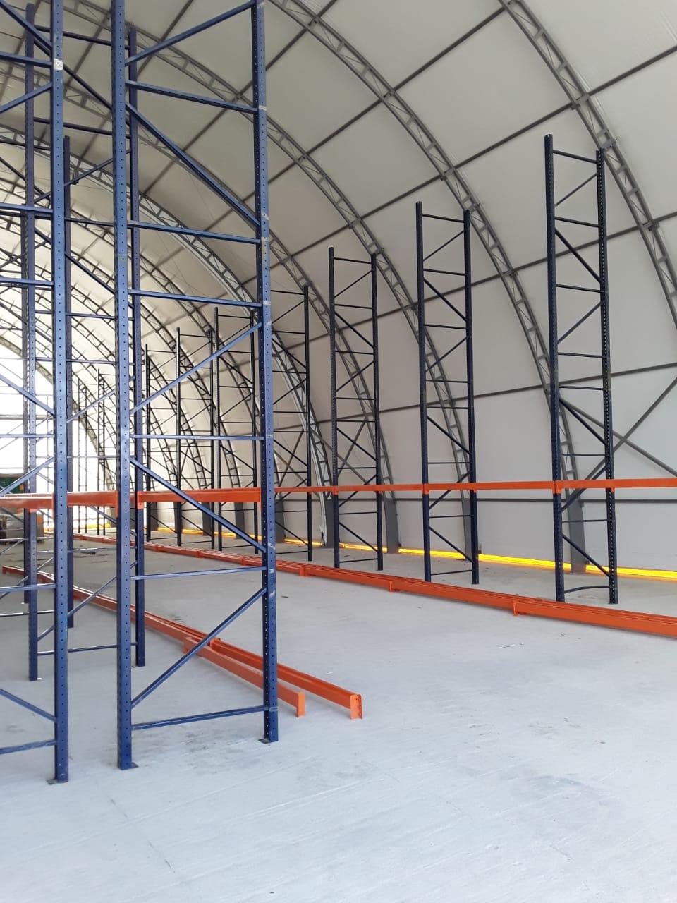 estanteria metalica industrial Pesada para ecobodegas ecopetrol solmetal (8)